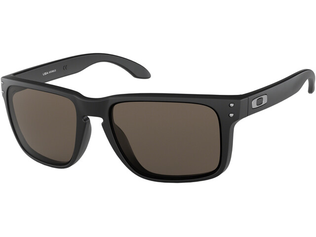 Oakley Holbrook XL - Gafas ciclismo - negro